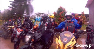 Die Philippinen im Video - Motorradfahrt von Cagayan de Oro durch Agusan del Sur und Surigao del Sur