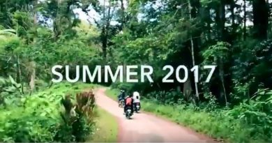 Die Philippinen im Video - Sommer 2017 in Lantapan, in der Provinz Bukidnon