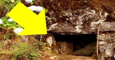 Die Philippinen im Video - 300 Jahre alte Höhle mit Geheimnis am Mount Pulag