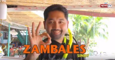 Die Philippinen im Video - Biyahe ni Drew erlebt Abenteuer in Zambales