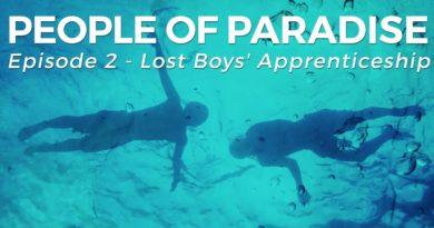 Die Philippinen im Video - Tao - Die verorenen Jungen