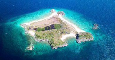 Die Philippinen im Video - Unglaubliches Mindoro - Bulalacao