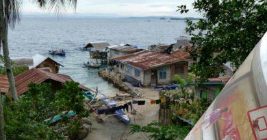 Die Philippinen im Video - Russische Gemeinschaft auf der Insel Samal