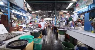 Die Philippinen im Video - Die drei besten Märkte in Manila