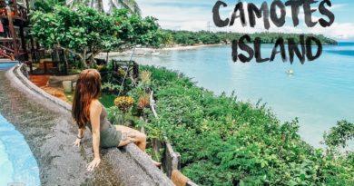 Die Philippinen im Video - Die Camotes Inseln