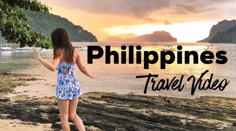 Die Philippinen im Video - chöner Urlaubsfilm über die Philippinen mit Pfiff