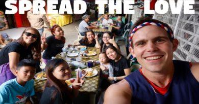 Die Philippinen im Video - Die philippinische Stadt der Liebe - Iloilo