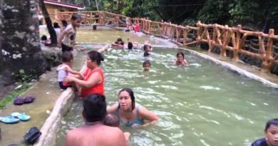 Die Philippinen im Video - Das Mapaso Wellness Resort mit heißen Quellen in Surigao del Norte