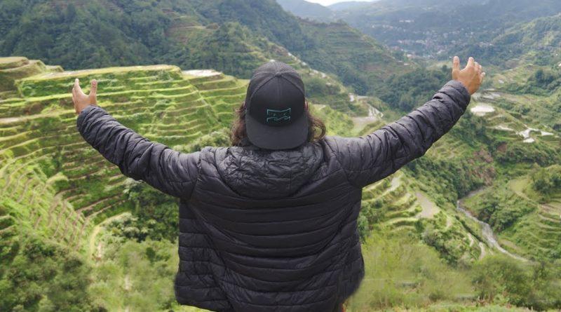 Die Philippinen im Video - Die ungaublichen Reisterrassen von Banaue