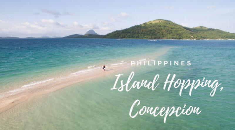 Die Philippinen im Video - Insel wo kaum Touristen hinkommen