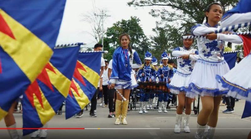 Die Philippinen im Video - Kopfjägerfestival in Tabuk