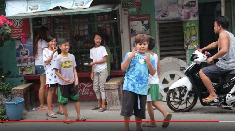 Die Philippinen im Video - Die Drei Finger Bande von Angeles City