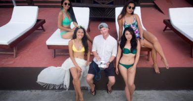 Die Philippinen im Video - Finn geht mit den Schönen nach Batangas