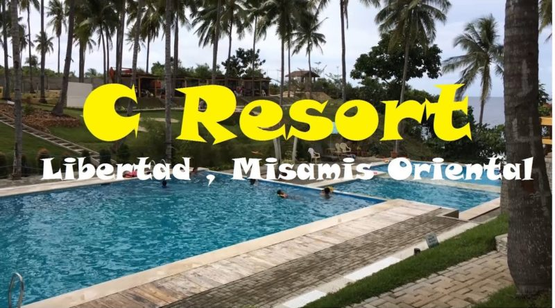 Die Philippinen im Video - C Resort in Libertad