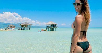 Die Philippine im Video - Mit zwei chaotischen Mäadels auf Tour in Bais auf der Insel Bohol