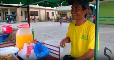 Die Philippinen im Video - Gesichter aus der Stadt Davao