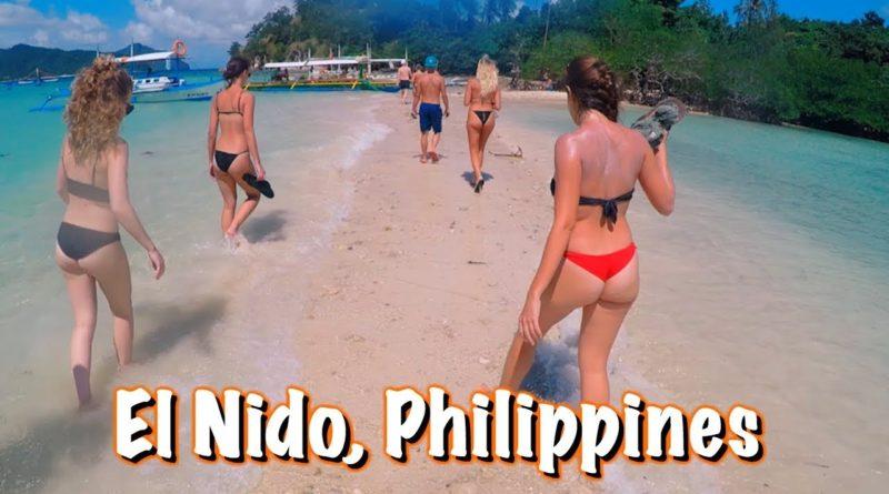 Die Philippinen im Video - Inselhüpfentouren in El Nido