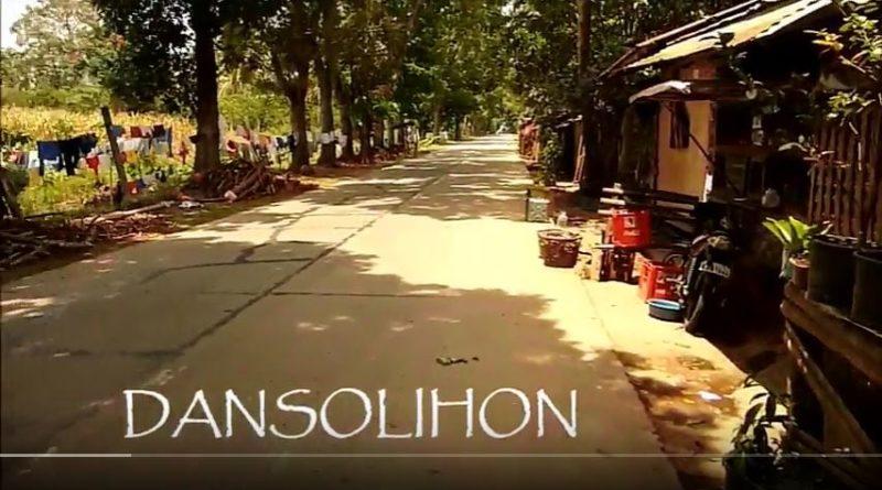Die Philippinen im Video - Straßenhalt in Dansolihon zum Obst und Gemüseeinkauf Video: Sir Dieter Sokoll KR