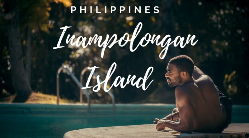 Die Philippinen im Video - Die Privatinsel Inanpulugan bei Guimaras