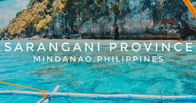Die Philippinen im Video - Reisen durch die Provinz Sarangani