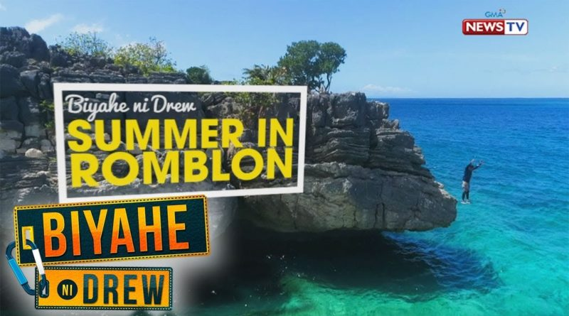 Die Philippinen im Video - Sommer in Romblon