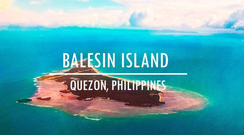 Die Philippinen im Video - Die Insel Balesin