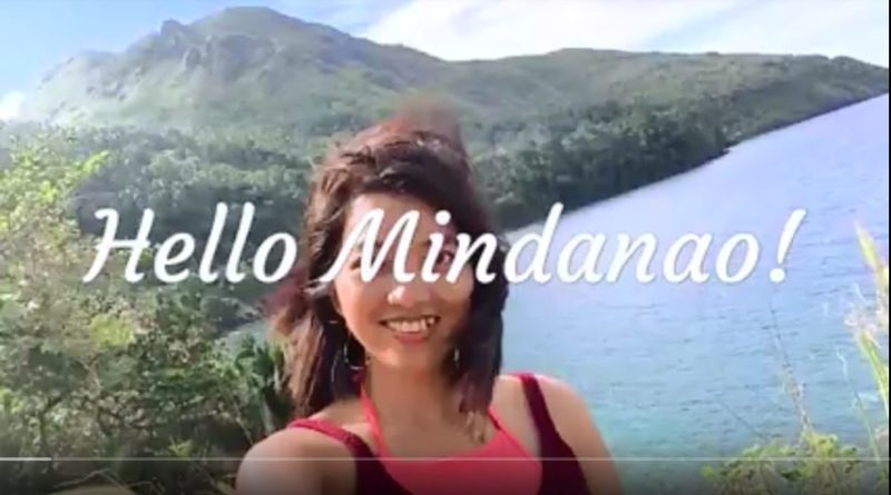 Die Philippinen im Video - Hallo Mindanao!