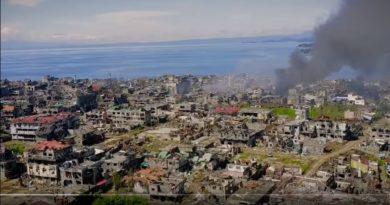 Die Philippinen im Video - Schlacht von Marawi