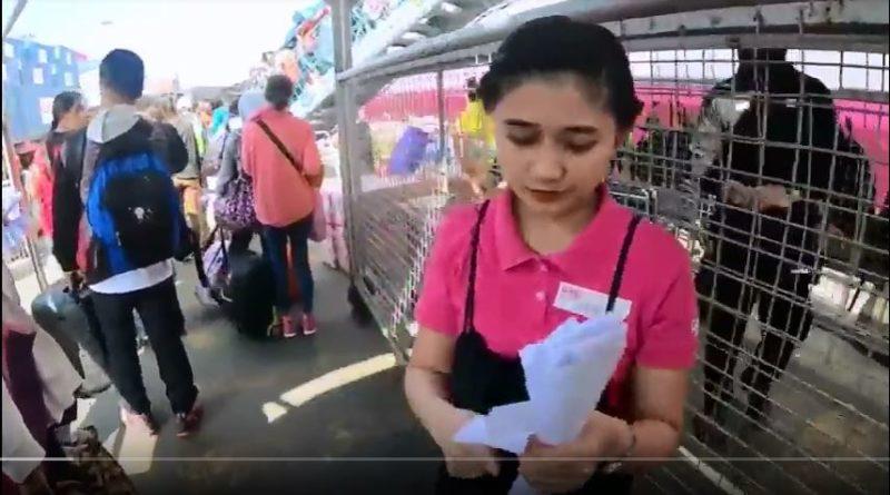 Die Philippinen im Video - 2Go Schiffsreise von Manila nach Cagayan de Oro