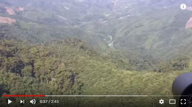 Die Philippinen im Video - Besuch bei den Isneg am Fluss von Apayao