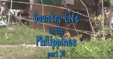 Die Philippinen im Video - Das Leben auf dem Lande - Teil 30