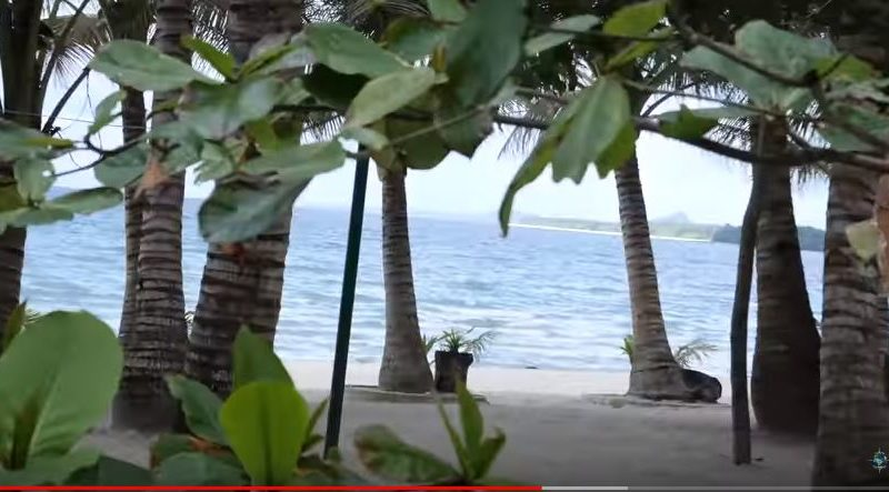 Die Philippinen im Video - Von Masbate City nach Balud zum Pelani Beach