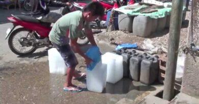 Die Philippinen im Video - Der Eismann