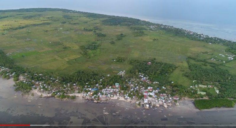 Die Philippinen im Video - Auf der Insel Naro in Masbate