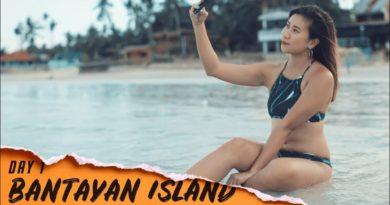 Die Philippinen im Video - Das neue Boracay! Bantayan Island