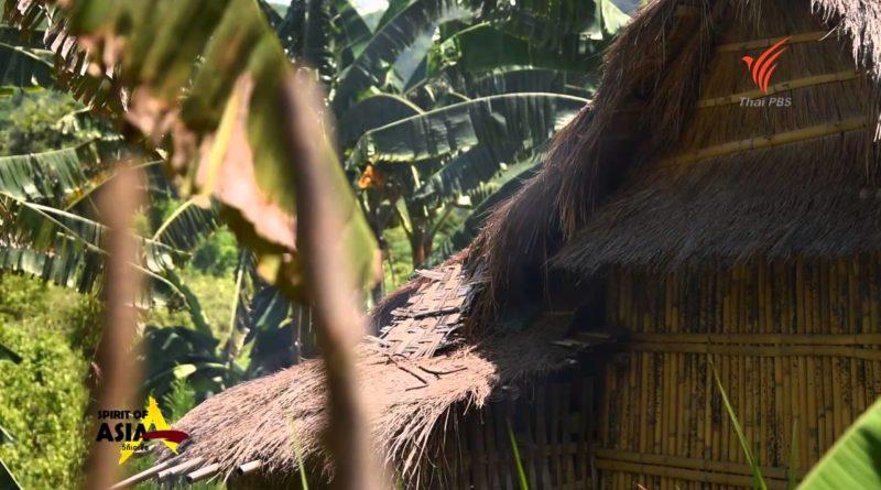 Die Philippinen im Video - Die Aeta - die dunkelhäutigen Menschen von Luzon