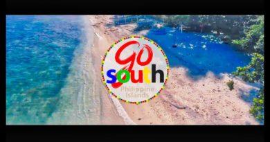 Die Philippinen im Video - Geh zu den südlichen Inseln