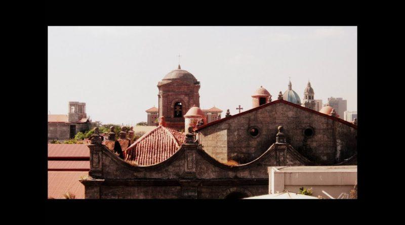 Die Philippinen im Video -. Das vergessene Erbe des alten Paris von Asien