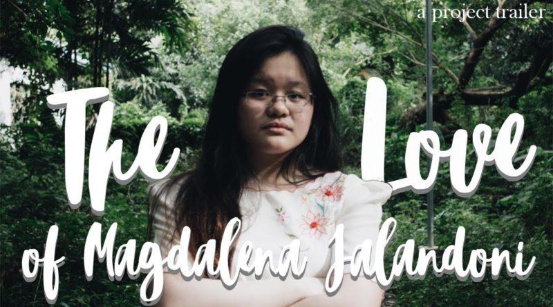 Die Philippinen im Video - Die Liebe der Magdalena Jalandoni