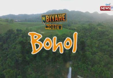 Die Philippinen im Video - Die Wunder von Bohol
