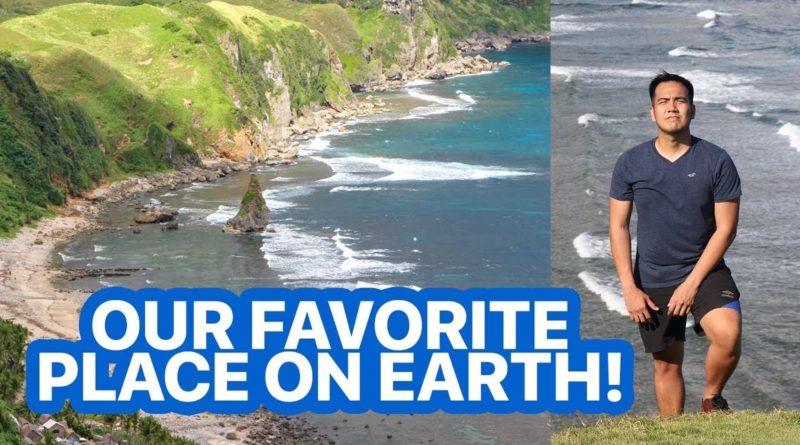 Die Philippinen im Video - Die Batanes Inseln preiswert bereisen