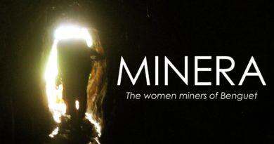 Die Philippinen im Video - Weibliche Bergleute auf Goldsuche