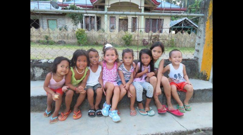 Die Philippinen im Video - Einfaches Leben auf Bohol