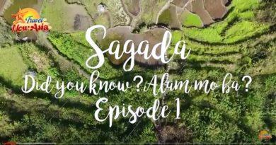 Die Philippinen im Video - Das Ganduyan Museum in Sagada