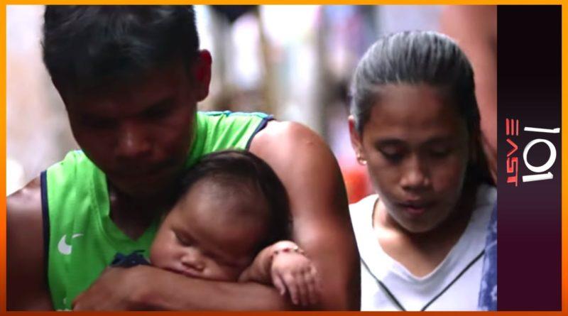 """Die Philippinen im Video - Die """"Babyfabrik"""" von Manila"""