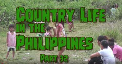 Die Philippinen im Video - Das Leben auf dem Lande - Teil 32