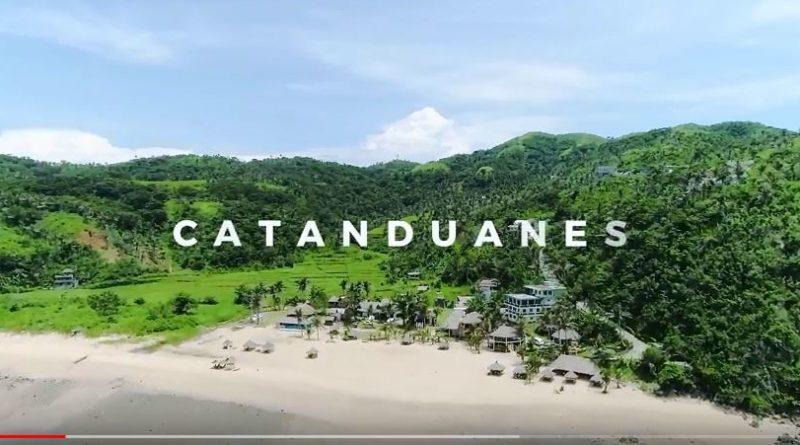 Die Philippinen im Video - Catanduanes entdecken