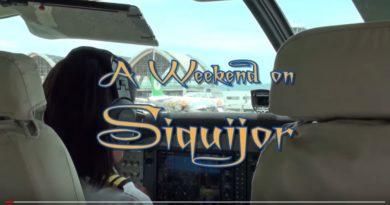 Die Philippinen im Video - Wocheande auf Siquijor