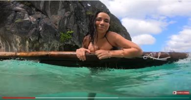 Die Philippinen im Video - El Nido & Coron