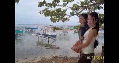 Die Philippinen im Video - Mach mal Pause in Guiuan